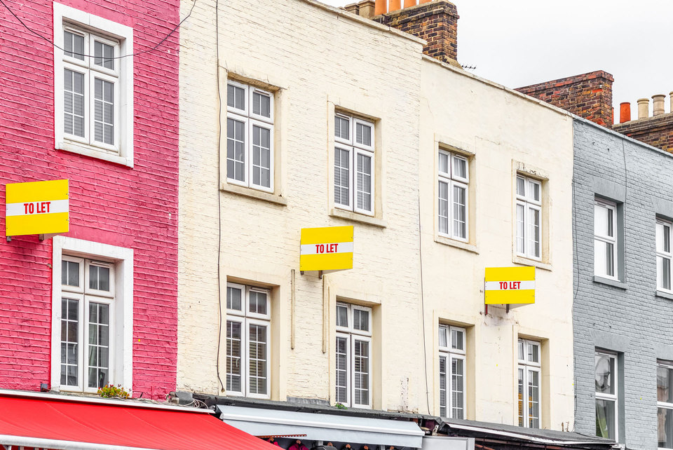 Buying a Letting Agency